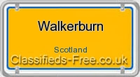 Walkerburn board